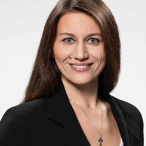 Maria Brack