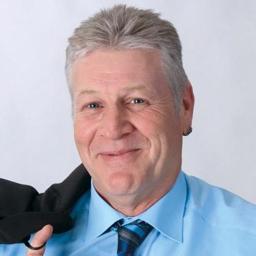 Hans-Martin Eschle