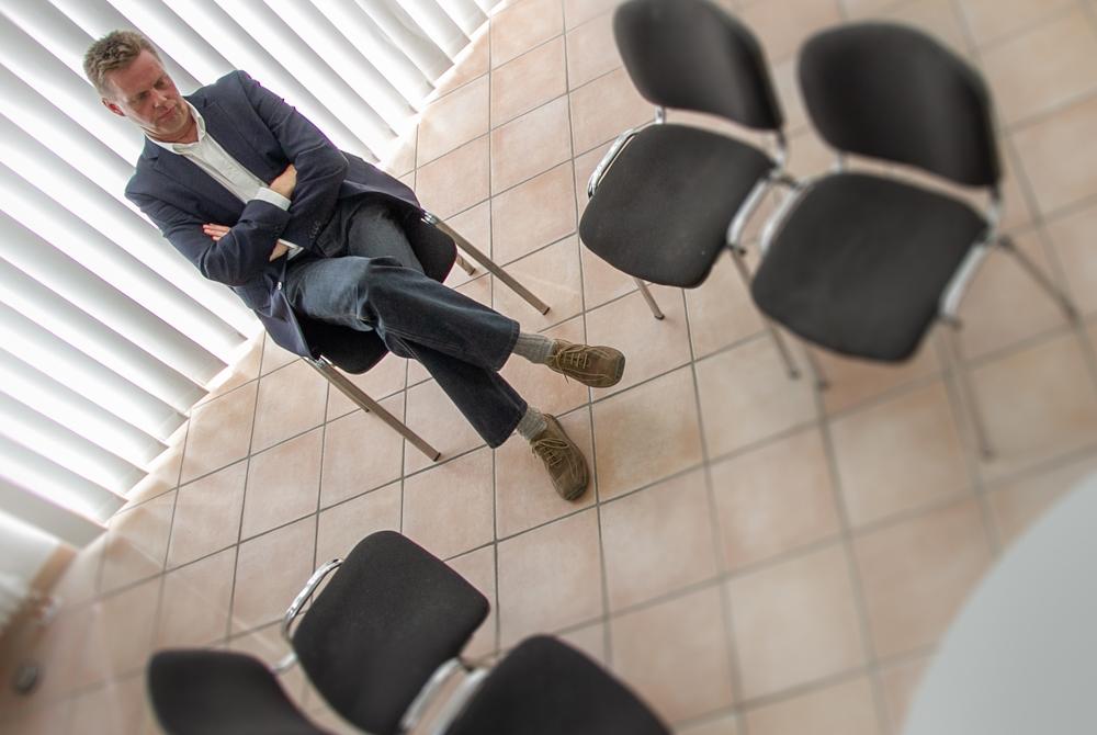 Als Chef immer öfter allein?