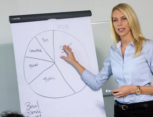 Frau und Beruf – biema bei der IHK Schwarzwald-Baar-Heuberg