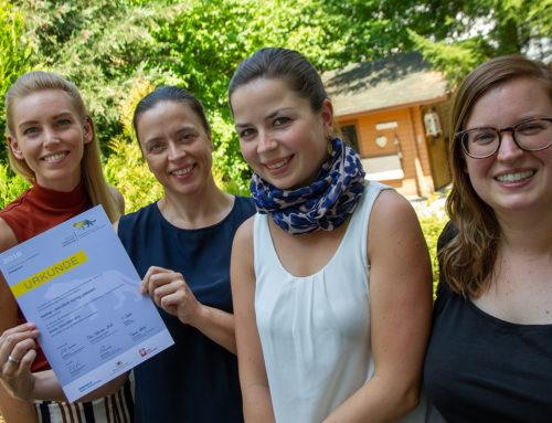 """LEA Mittelstandspreis 2019: """"Sozial Engagiert"""" Auszeichnung für biema"""