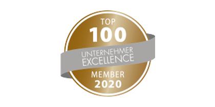Top 100 Unternehmer Excellence