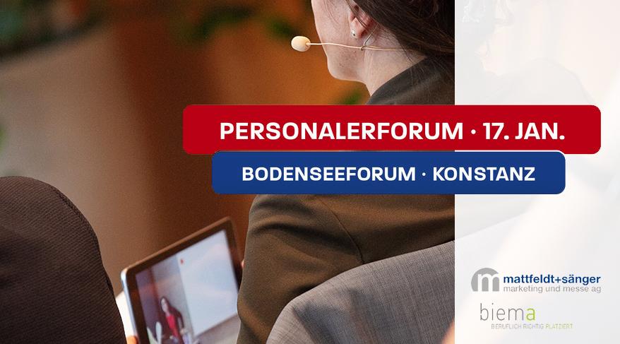 Personalerforum Konstanz