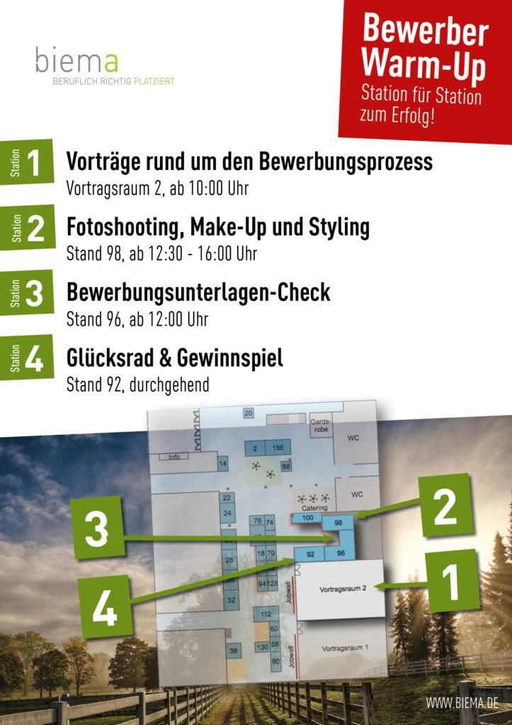 Messeplan Konstanz 2020