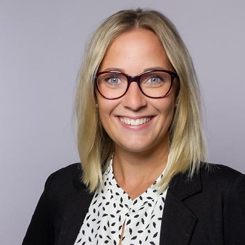 Anne Klauser