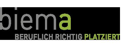 biema Logo