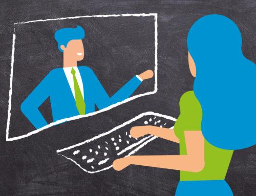 Online-Coaching: das kann nicht funktionieren! Oder doch?
